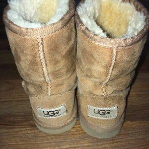 Uggs-little girl